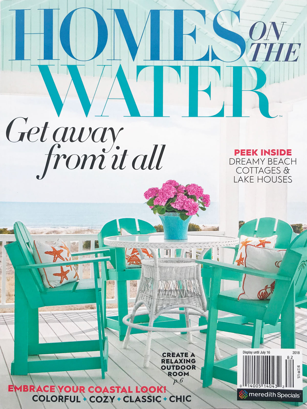 Blackband_Design_Homes_on_the_Water_Cover