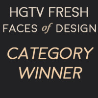 HGTV Fresh Faces of Design