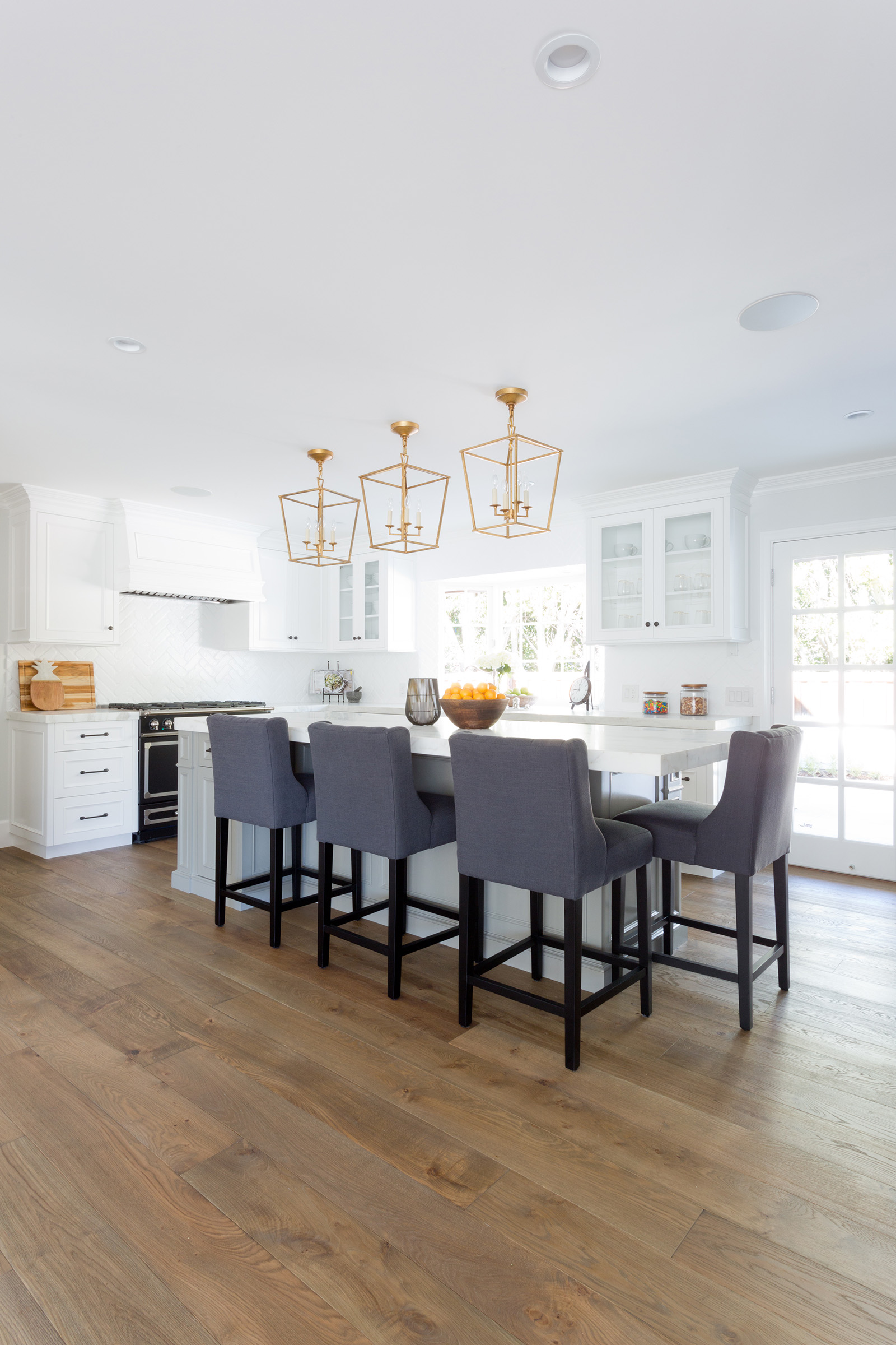 Project Back Bay by Blackband Design
