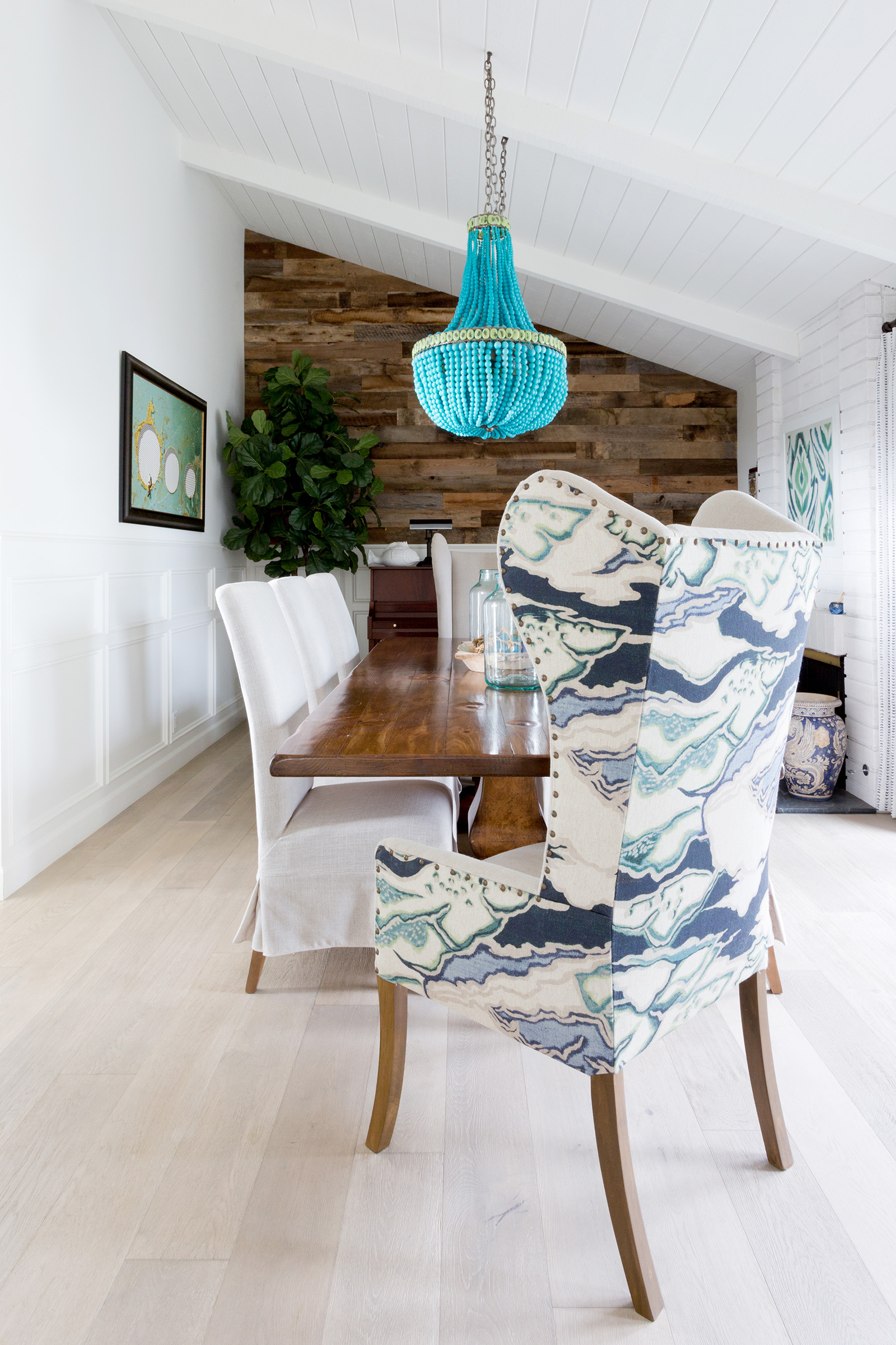 Project Outrigger by Blackband Design