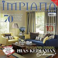 Impiana Malaysian Home