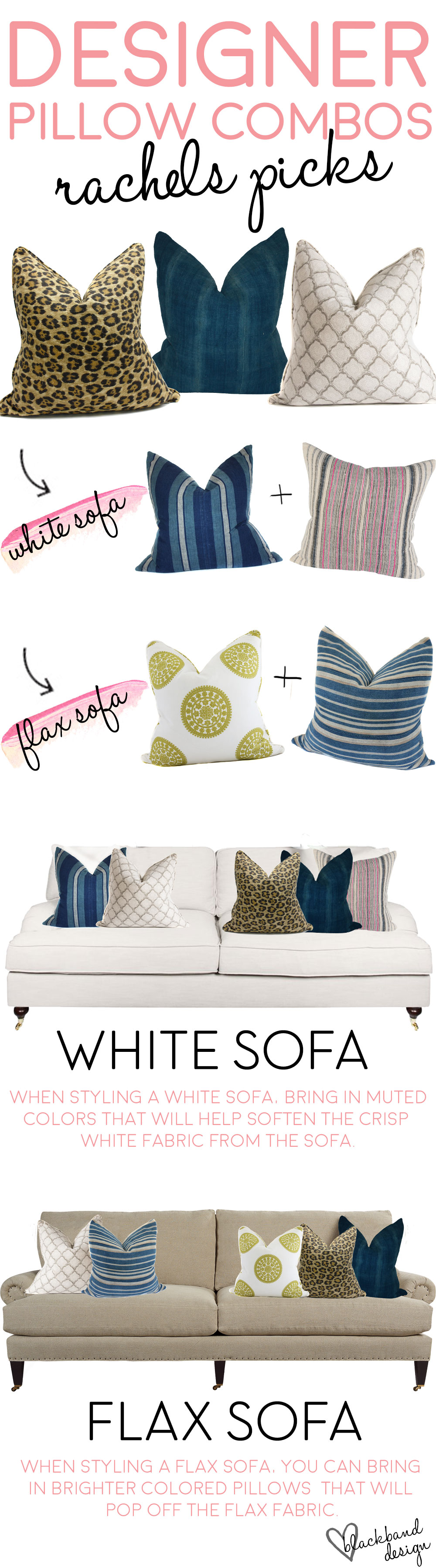blackband_design_flax_and_white_sofa_pillow_combos