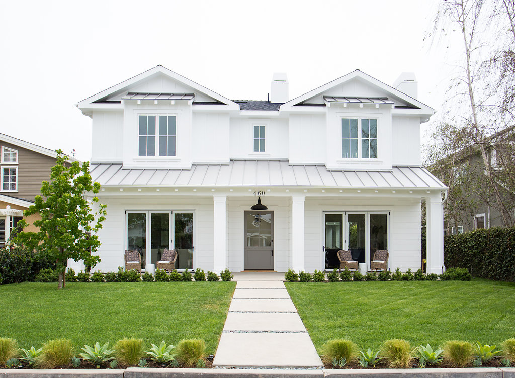 Newport Heights Modern Farmhouse!