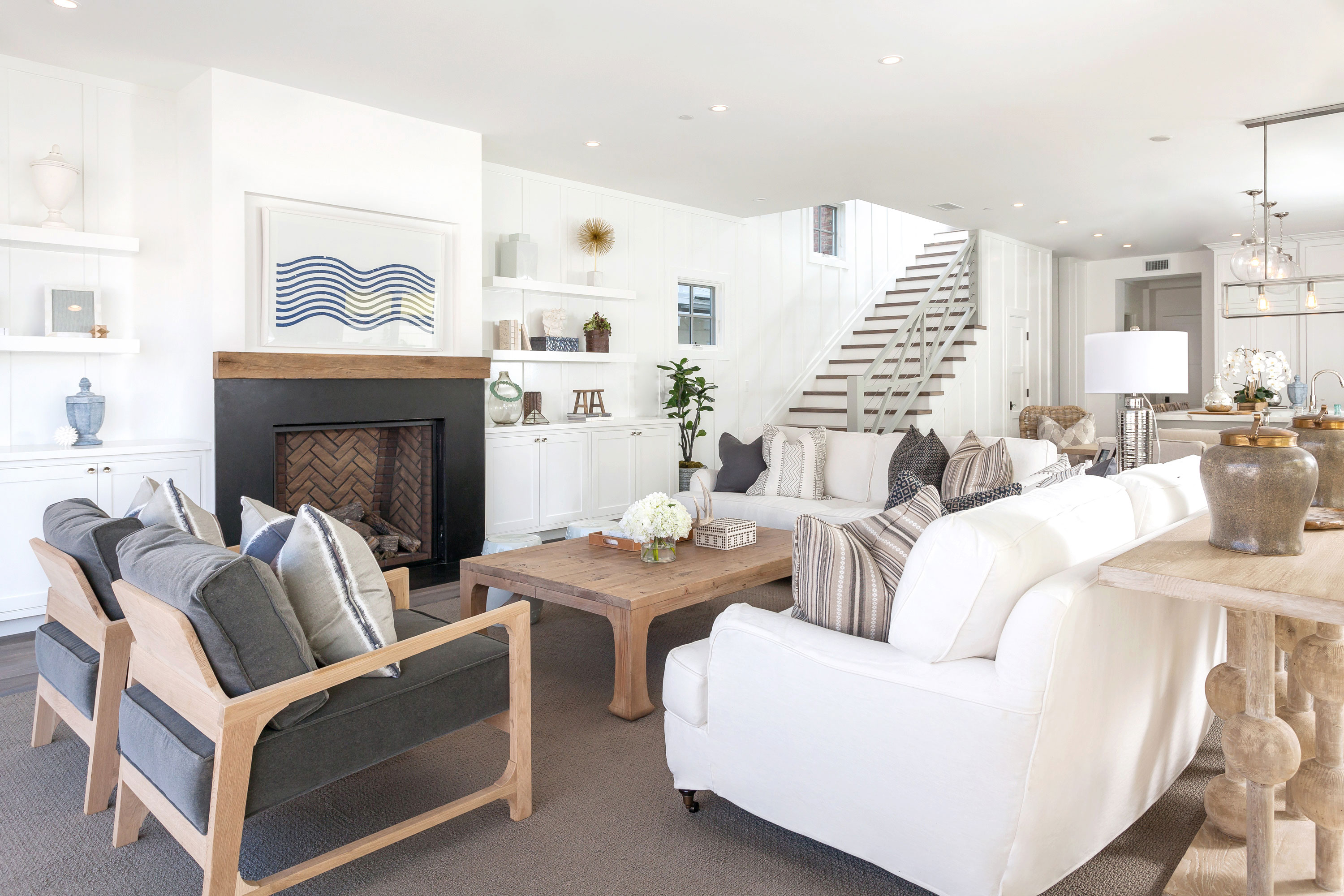 Houzz Feature on Project West Bay