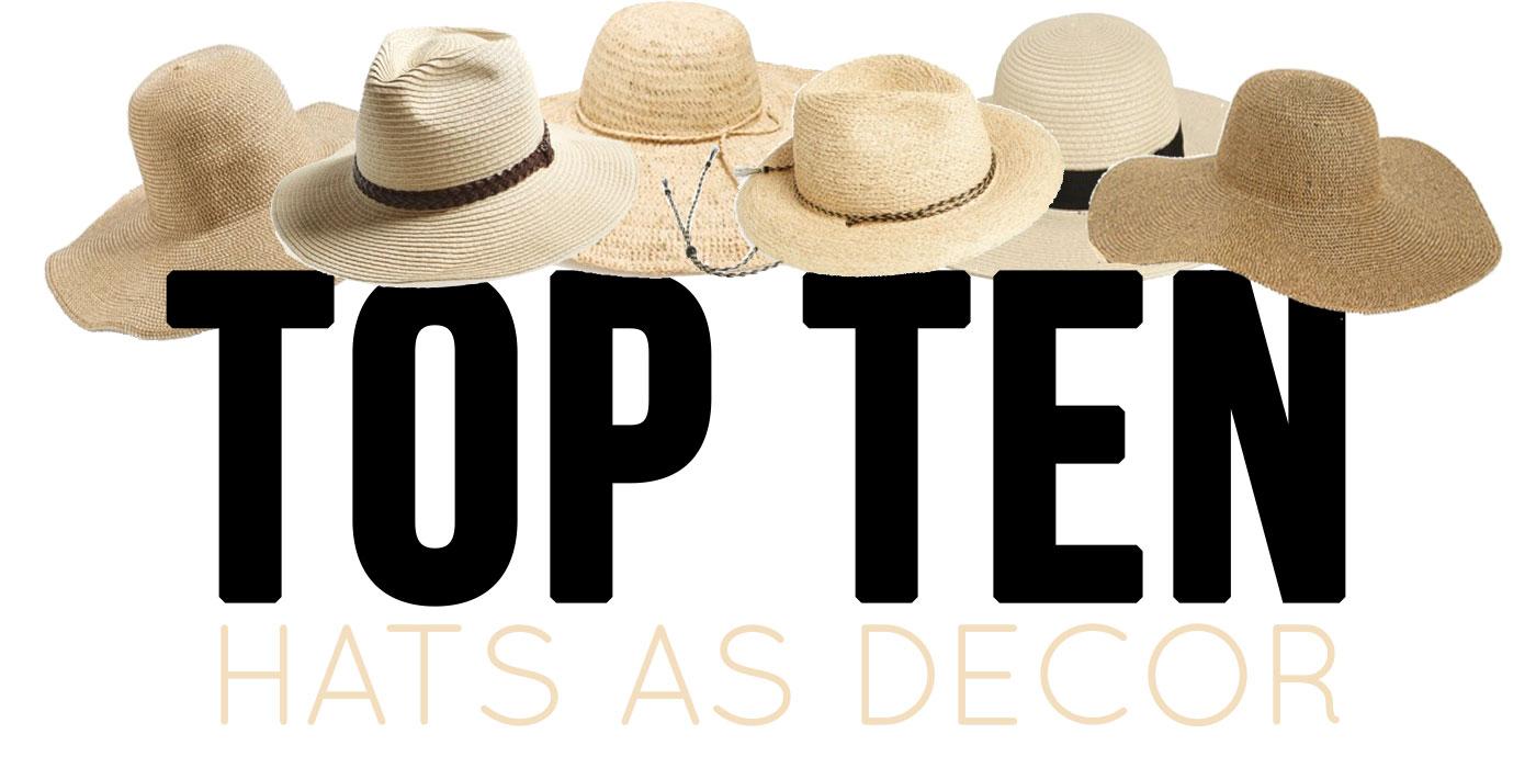 blackband_design_top_ten_hats_as_decor